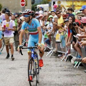 """Ciclismo, Nibali dice sì alla Vuelta: """"Con Aru e Landa che spettacolo"""""""