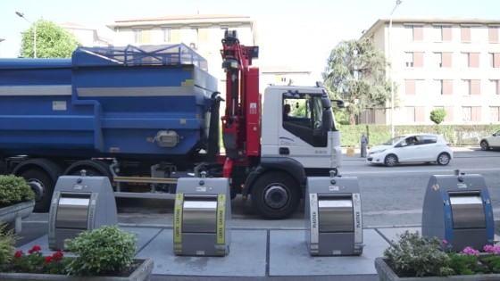 A Torino la raccolta rifiuti è 2.0