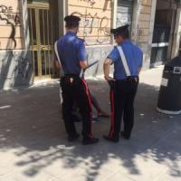 Via l'altezza minima per arruolarsi in polizia, forze armate e vigli del fuoco