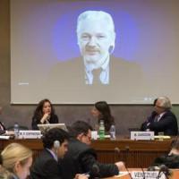 Wikileaks, gli Usa hanno spiato politici, banchieri e aziende in Giappone