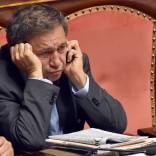 """Caso Azzollini, Renzi: """"Parlamento  non è passacarte della Procura""""   vd"""