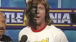 E' morto 'Rowdy' Roddy Piper leggenda del wrestling '80-'90