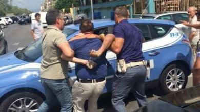 Versilia, sparatoria tra rapinatori e agenti ferito un poliziotto, preso uno dei banditi