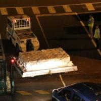 Aereo Malaysia scomparso: arrivato a Parigi il frammento trovato a Reunion