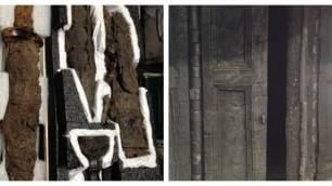 Ercolano: ecco i mobili degli antichi romani