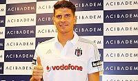 """Gomez cerca il rilancio in Turchia  """"Avevo bisogno di cambiare aria"""""""