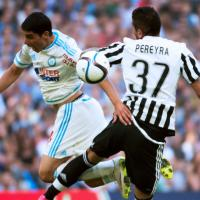 Marsiglia-Juventus, il film della partita