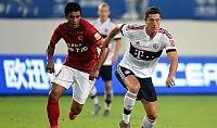 Draxler più lontano dalla Juve  Arsenal, 30 milioni per Lewandowski