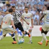 Olympique Marsiglia-Juventus 2-0, Allegri perde anche Khedira