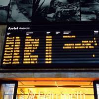 Maltempo in Toscana, treni: riattivata la circolazione sulla Roma-Firenze