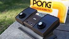 Home Pong, i 40 anni della prima console