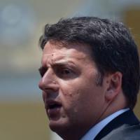 """Renzi: """"Giovedì riforma della PA. Sindaci lavorino di più"""""""