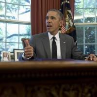 Clima, Obama accelera sui tagli alle emissioni di gas serra