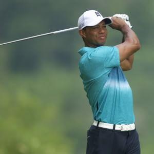 Golf, Pga Tour: delusione Woods in Virginia, perde 37 posizioni