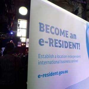 E-residency, in Estonia la cittadinanza digitale si ottiene con un clic
