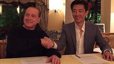 Milan, firmato l'accordo con Mr Bee  Berlusconi presidente, il thailandese vice