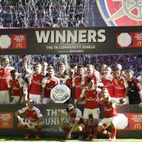Arsenal-Chelsea, il film della partita