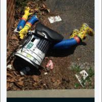 Ucciso il robottino autostoppista: l'America insorge