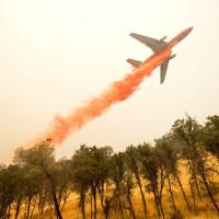 Usa: incendi imperversano in California, sgombrate 6.000 case