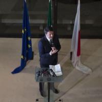 """L'altolà di Renzi al Vietnam parlamentare: """"Io cerco un accordo, la sinistra vuol farlo..."""