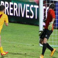 Coppa Italia, Cittadella batte Potenza 15-0: è record