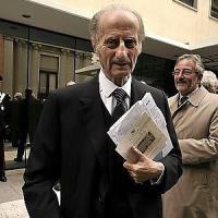 Morto a Roma Giovanni Conso, è stato ministro e presidente della Corte Costituzionale