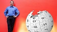Mr. Wikipedia: un social  e gestore telefonico etici