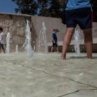 Torna il caldo torrido: bollino rosso in 10 città