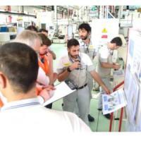 """Fca: a Verrone il ''Lean Production 2015"""""""