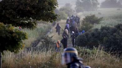 Migranti, i drammi della fuga verso l'Ue