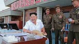 Kim Jong-un, cambio di stile  il dittatore scopre il look casual