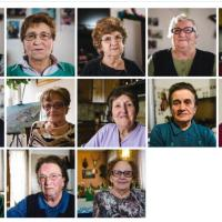 Funne, le ragazze di 80 anni che sognavano il mare