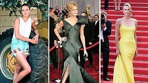 Buon compleanno Charlize  40 anni di bellezza e impegno