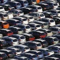 Il mercato dell'auto prosegue la strada della ripresa