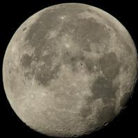 La Luna e la Iss: il transito negli scatti mozzafiato