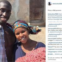 Il viaggio del migrante su Instagram emoziona il mondo, ma è una campagna pubblicitaria