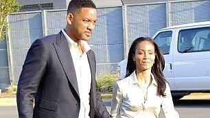 Will Smith e Jada: amore finito Accordo di divorzio milionario