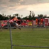 Usa, crolla una tenda da circo: due morti