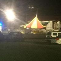 Usa, crolla una tenda da circo: due morti