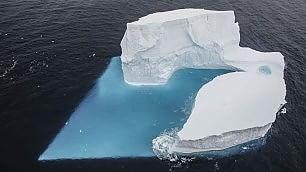 Il disastro in uno scatto Effetti del clima che cambia