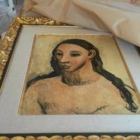 Corsica, sequestrato un Picasso da 25milioni di euro su un panfilo