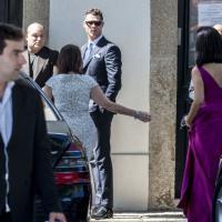 C. Ronaldo testimone di nozze: regala isola da 4 milioni di euro al suo procuratore