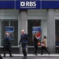 Rbs: governo inglese vende il 5,4% per 2,1 mld sterline