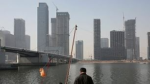 Se questa vi sembra Manhattan da NY a Firenze: le città 'copiate'