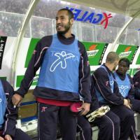 Torture a Saadi Gheddafi: quando si allenava con Perugia, Udinese e Samp