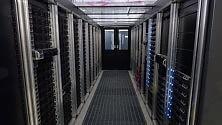 A Bari il supercomputer che ne vale 13.000