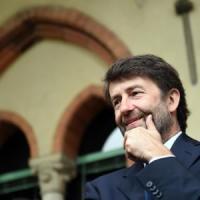 """Beni culturali Franceschini: """"36,5 milioni per l'arena del Colosseo e gli Uffizi"""""""