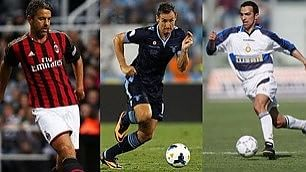 I calciatori più sottovalutati Costacurta al secondo posto    Foto  I più sopravvalutati