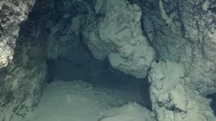 Scoperto cunicolo sommerso nella Grotta Bergeggi