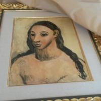 Quadro di Picasso da 25 milioni sequestrato su uno yacht in Corsica